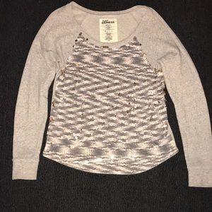 Express Sweatshirt